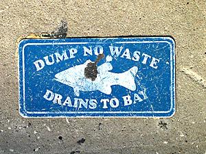 [dump no waste]