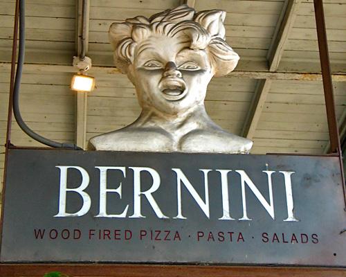 [Bernini in Ybor City]