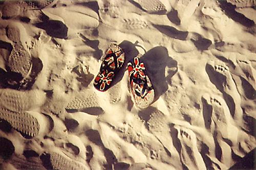 [flip flops]