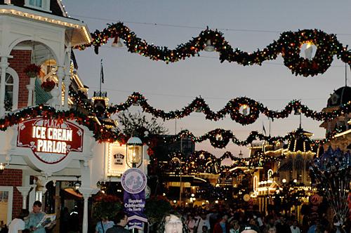 [Main Street USA]