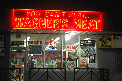 [beat the meat]