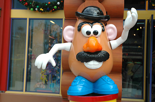[mister potato head]