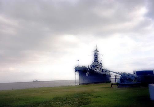 [USS Alabama]